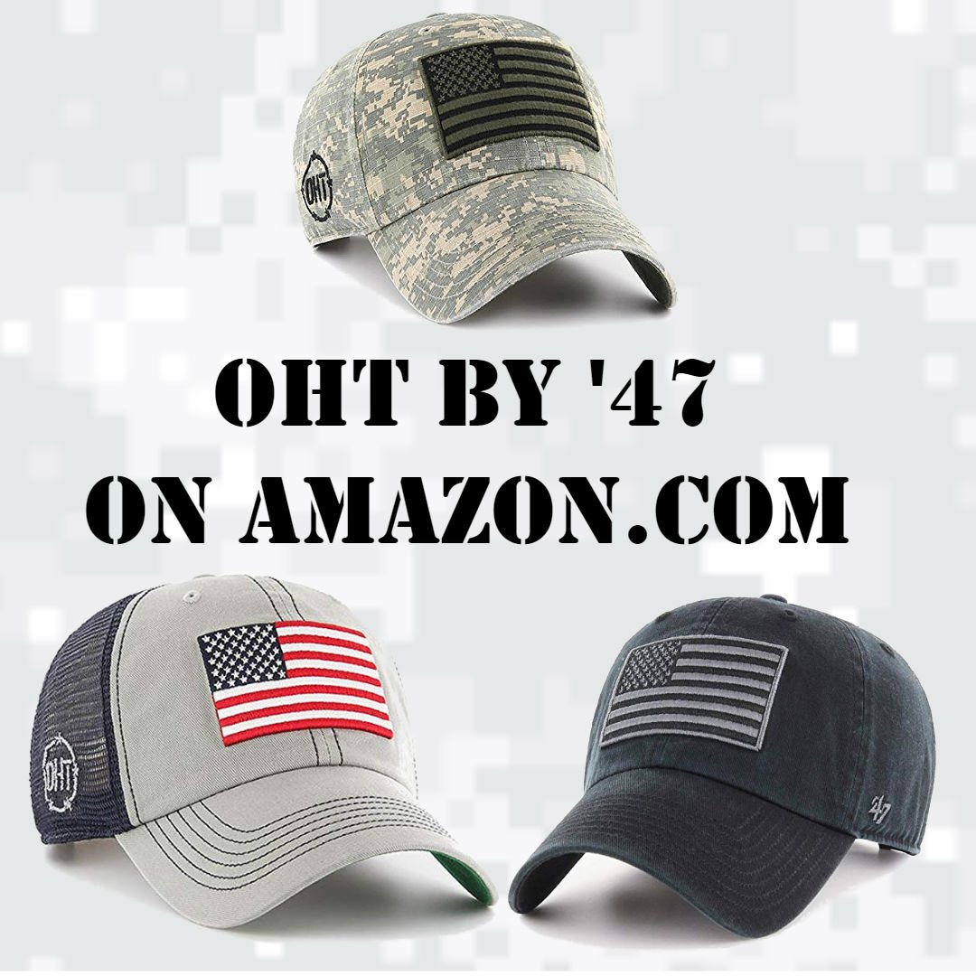 82845f93a You can now purchase your favorite '47 OHT gear on Amazon! Here's a link
