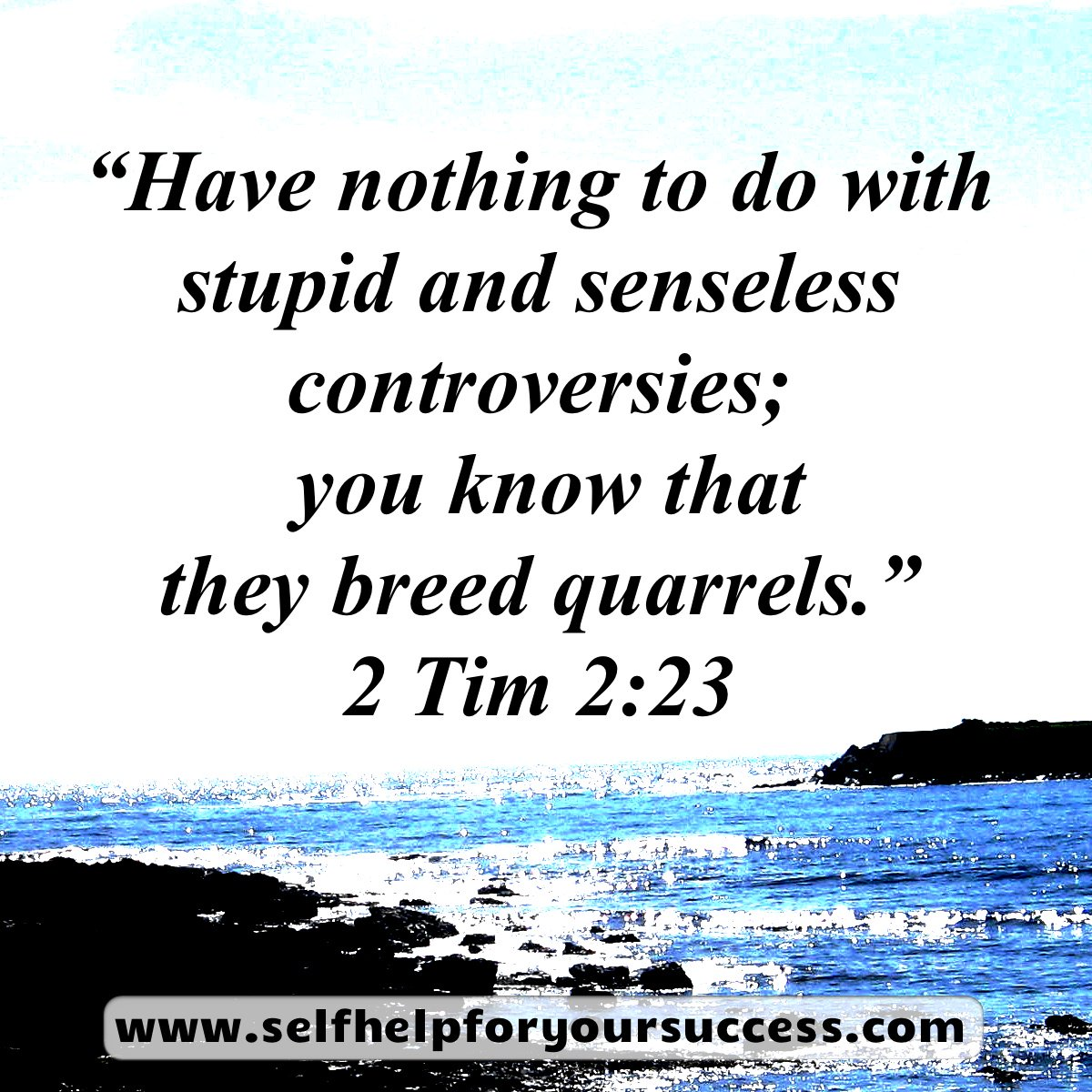 Don't be dragged in to senseless quarrels #leadership #personalgrowth <br>http://pic.twitter.com/d8hyCXpUYH