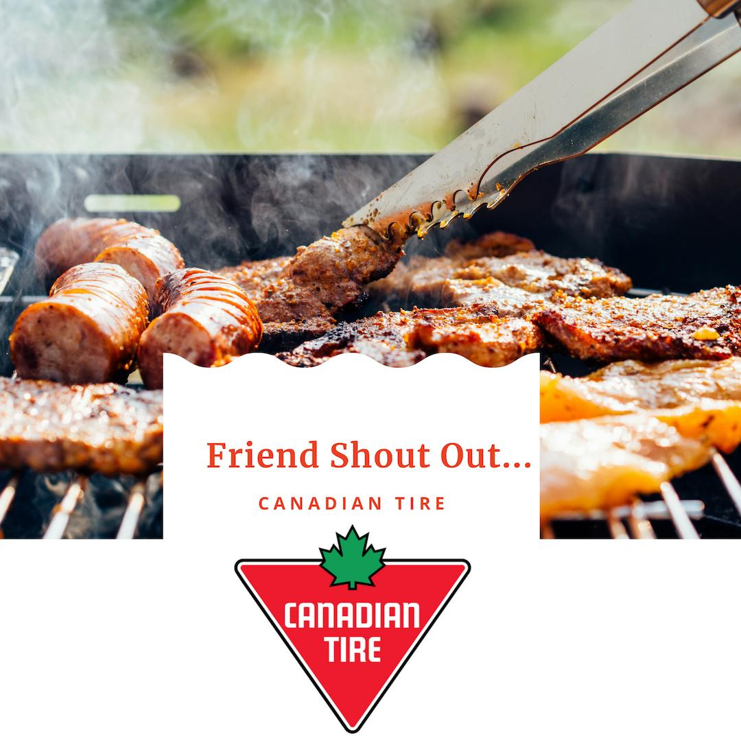 Thank you to our friend, Canadian Tire for their support and helping to make RibFest possible again this year! #ribfest #portmoodyribfest #pomoribfest #portmoody http://qoo.ly/x2ku2