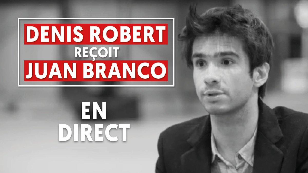 RIP Denis Robert