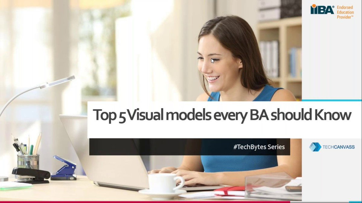 Which are the Top 5 Visual models every Business analyst should be aware of? Here is a brief look at each one of them..  #BAOT #PMOT #IIBA #Techcanvass   https:// pos.li/2cdv8o    <br>http://pic.twitter.com/dmVBKmFQFA