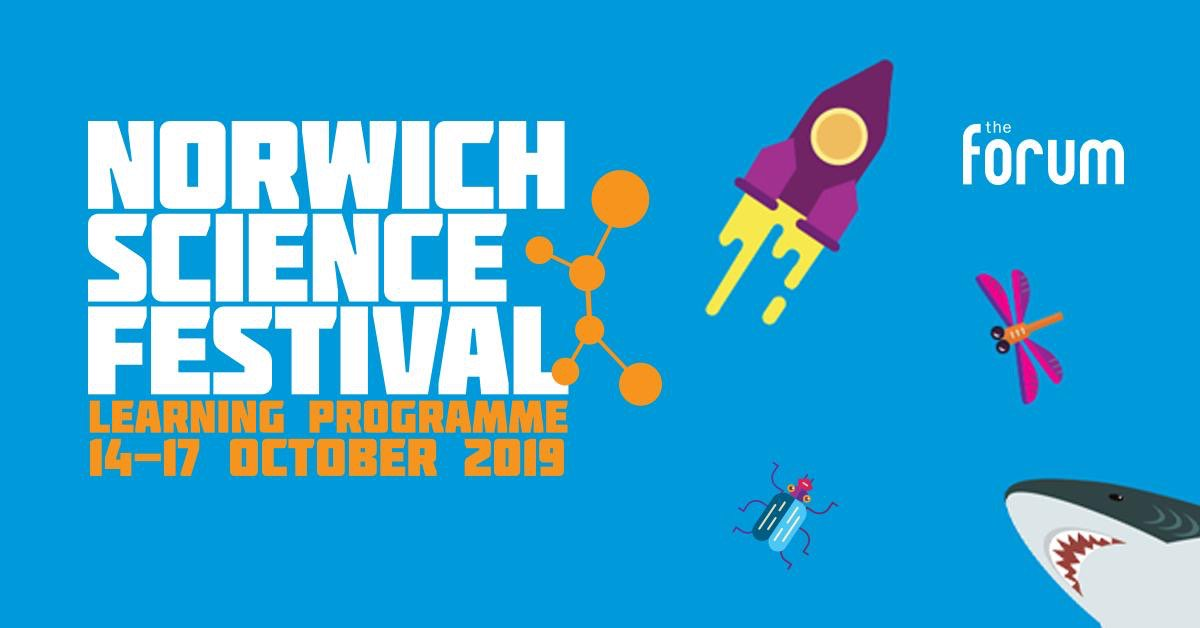 My sessions are fully booked at @NorwichSciFest in October, but #teachers you can still book fun and engaging science workshops in your school for next year! http://www.drjosciencesolutions.co.uk #primaryscience #STEMeducation #ScienceLesson #TeachingIdeas #DrJoScience #BeCurious