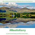 Image for the Tweet beginning: #EventProfs; Our June #MeetInKerry Ezine