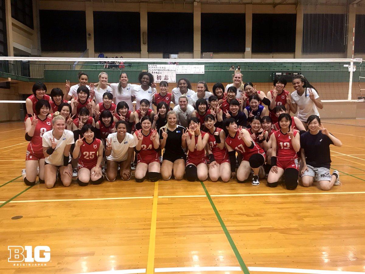 A huge thank you to Ryukoku University for hosting #B1GinJapan tonight 🇯🇵