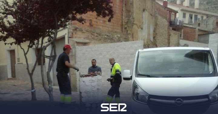 Vox retira el busto del califa cordobés Abderramán III en Cadrete https://cadenaser.com/emisora/2019/06/18/radio_zaragoza/1560859900_746483.html…