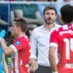 Image for the Tweet beginning: PSV incasseert dubbele tegenvaller op