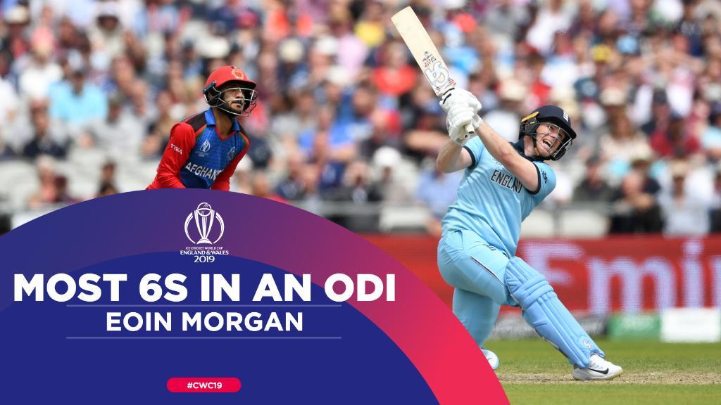 @cricketworldcup's photo on eoin morgan