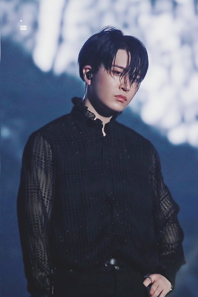 [HQ] 190615 midnight blue  #영재 #YOUNGJAE #GOT7  #갓세븐   @GOTYJ_Ars_Vita<br>http://pic.twitter.com/ywMURMzizE