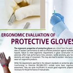 Image for the Tweet beginning: #DidYouKnow? Protective gloves with good