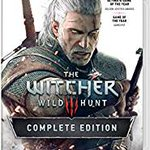 Image for the Tweet beginning: The Witcher 3 Wild Hunt