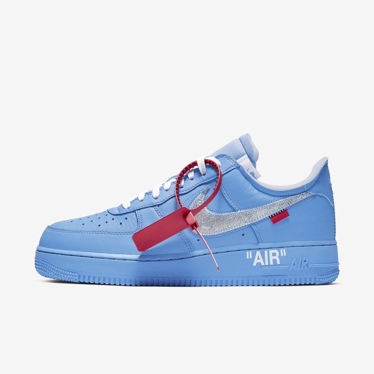 Off White x AF1 #AD  Autocheckout slot giveaway  How to enter: Follow @table_of_chefs  RT Like Comment your size  Will choose winner in 4 hours! <br>http://pic.twitter.com/UYheEyJkDW