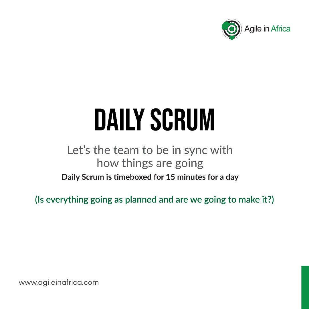 "Agile Basics agile in africa on twitter: ""educate yourself on the basics"
