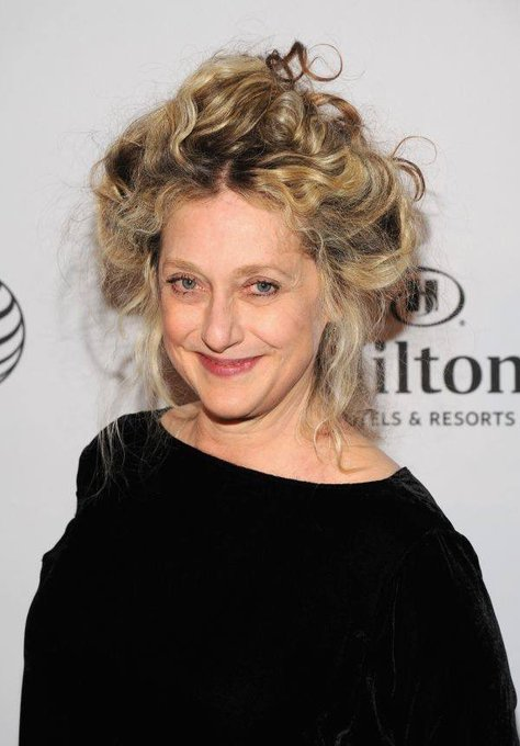 Happy 67th birthday to Carol Kane, born on this date in 1952.