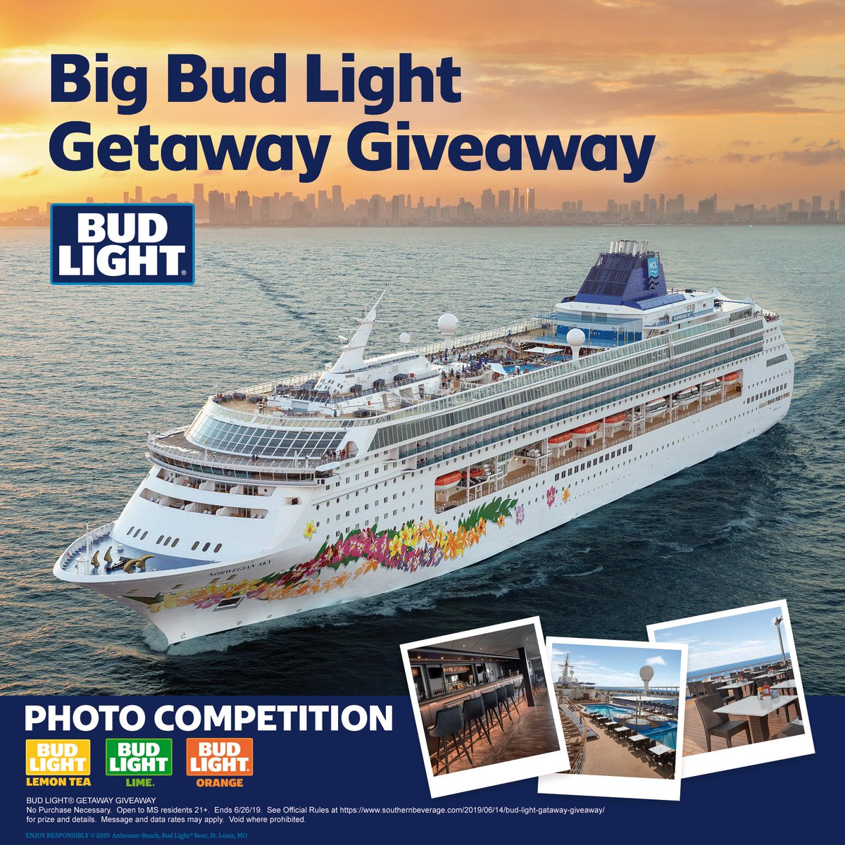 Bud Light Cruise 2019 Tickets – Inspirational Lighting