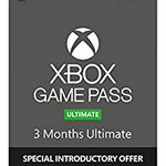 Image for the Tweet beginning: 54% Off Xbox Game Pass