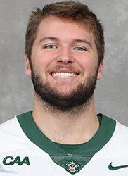 74 days 'til @WMTribeFootball gets off to a strong start. Our #74, Dan Masta, RSFr OL out of Moseley, VA is strong enough to set the tone. A HS All-Region in football and beast at shot put and discus, Dan possesses the raw power and ability to move men against their will. <br>http://pic.twitter.com/GXNE4lBTe9