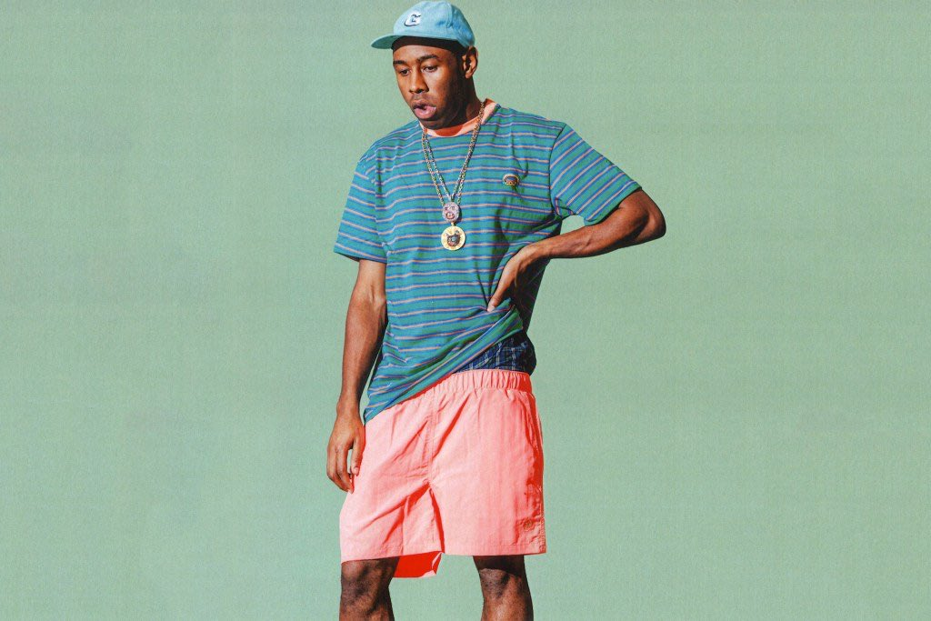 """🌻 N E W  E P I S O D E 🌻Despite its danceability, """"911/Mr Lonely"""" is what @tylerthecreator describes as his saddest song to date. It also contains 8 different chord progressions in a single song!Listen to our note by note analysis now on @Spotify. https://spoti.fi/2IT1iZY"""