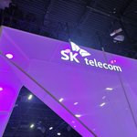 Image for the Tweet beginning: SK Telecom to collaborate with