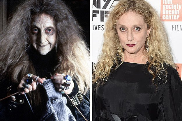 Happy Birthday to What your favorite Carol Kane movie?