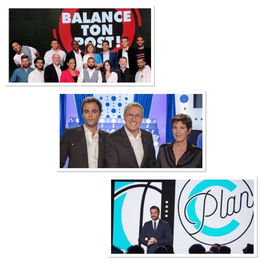 ✏️ Au sommaire dans #LeDebriefNSP :   - 📺 #Télé : Quelles seront les nouveautés pour la rentrée❓ #BTP - #ONPC - #PlanC   - 🎶😎Tubes de l'été : Comment ça marche❓ #Pookie - #ConCalma - #RamenezLaCoupeALaMaison - #IDontCare  ⌚️17h15 📺@NonStopPeople