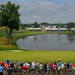 Image for the Tweet beginning: The @PGATOUR arrives in #Connecticut