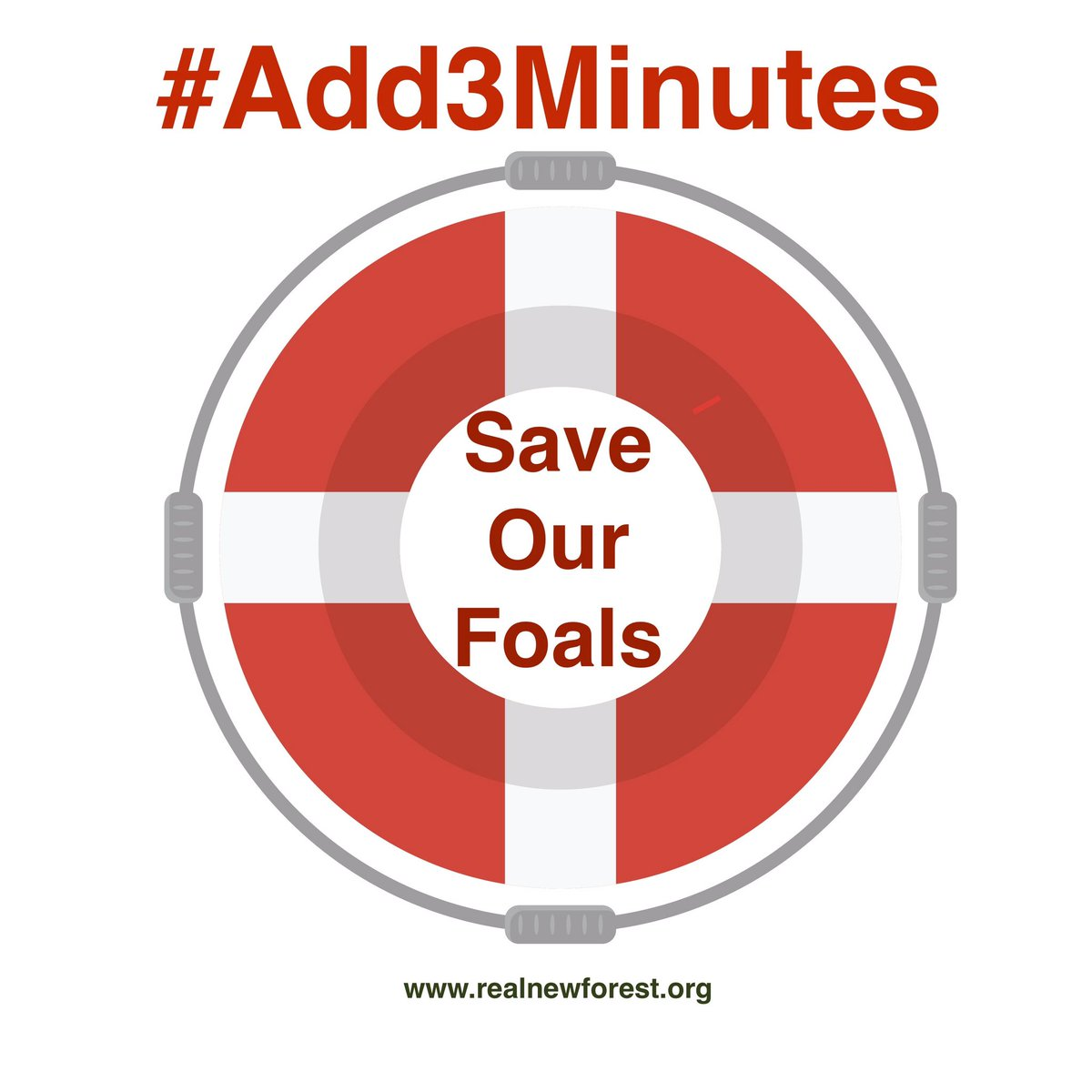 It makes a nice change to report that there were no animal accidents on #NewForest roads last week Thank you for driving carefully #Add3Minutes<br>http://pic.twitter.com/8QDRwUmtIB