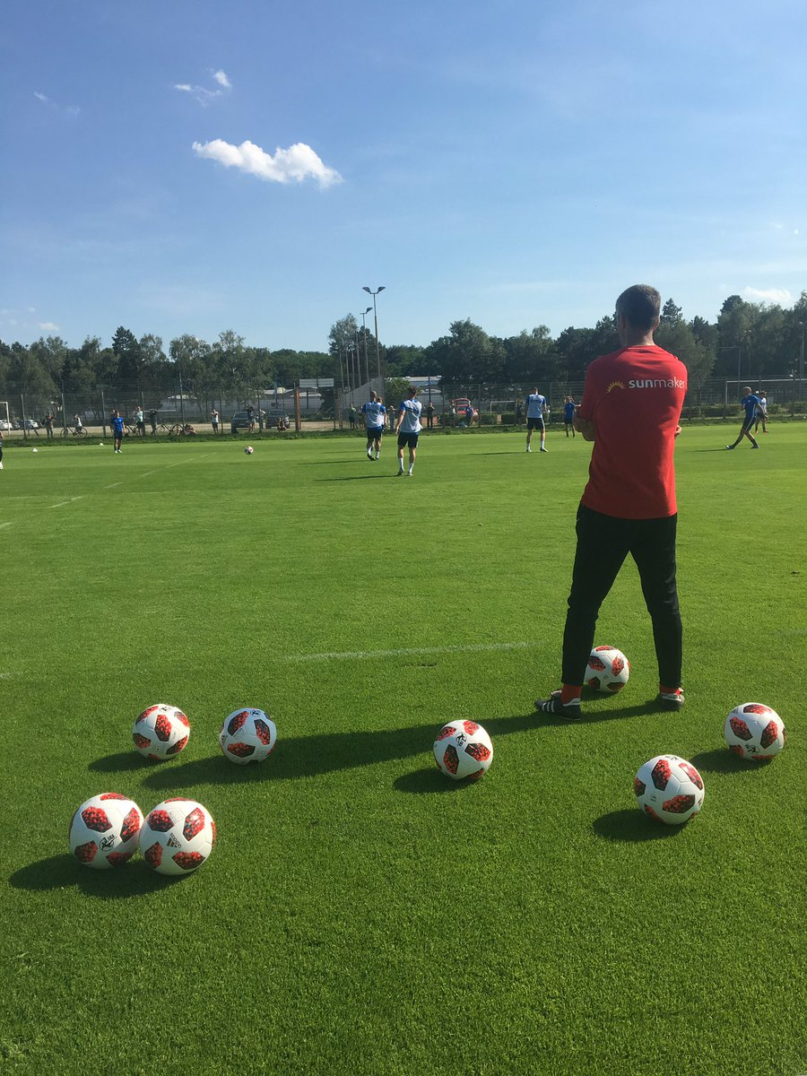 F.C. Hansa Rostock @HansaRostock