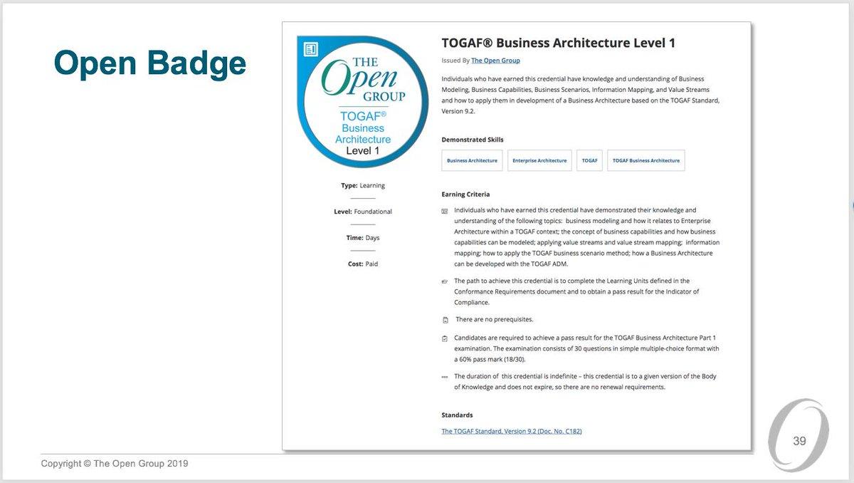 togaf 9 study guide pdf free download