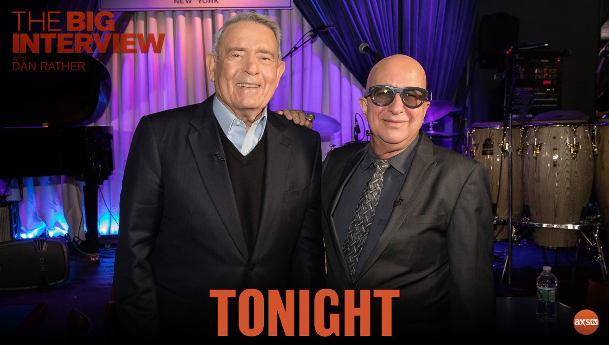 Dont forget, the mid-season finale of #TheBigInterview featuring @paulshaffer is on TONIGHT! Set your DVR here: vupulse.com/c/3019