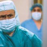 Image for the Tweet beginning: El Dr. Pedro Guillén, jefe
