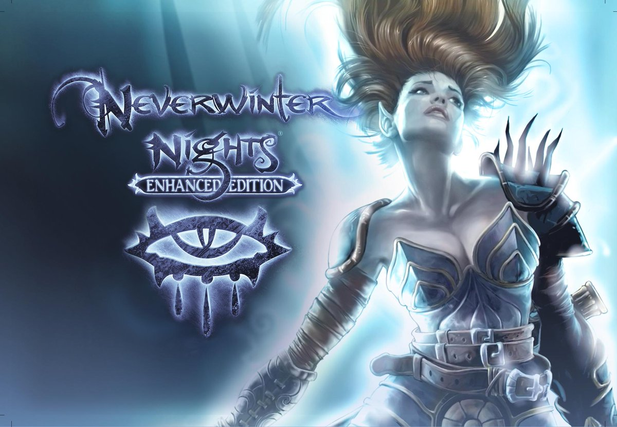 Today we celebrate the 17th anniversary of #NeverwinterNights.  Released June 16, 2002, the game continues to see thousands of players adventuring through its campaigns, MP persistent worlds, and premium & custom modules developed with the Aurora toolset.   http:// bit.ly/NWNEE_BD_store    <br>http://pic.twitter.com/Zg4XqGaAym