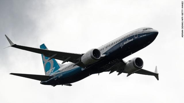 Boeing gets a huge vote of confidence for its troubled 737 Max as the owner of British Airways and Aer Lingus announces plans to buy 200 of the jets https://cnn.it/2XWTIDZ