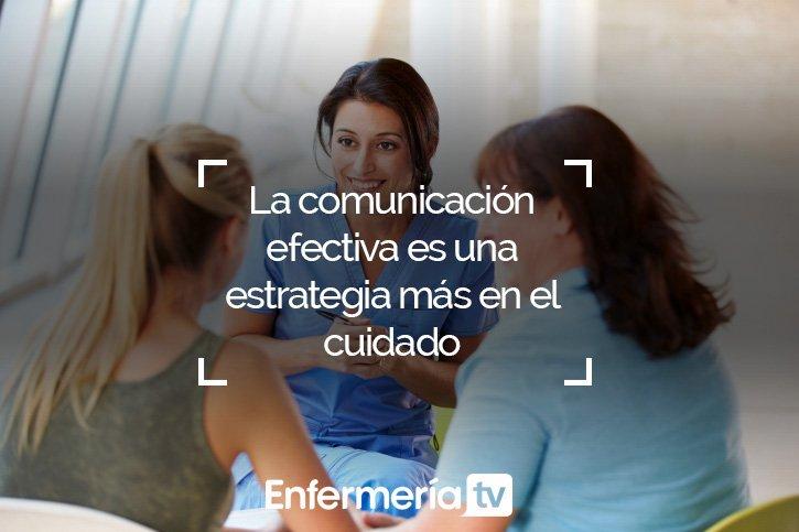 ¿Cómo mejorar la comunicación con el #paciente? Para #enfermería, la comunicación es una habilidad imprescindible 👉🏻 https://bit.ly/2KnmMBC #ObjetivoEmpleo
