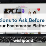 Think before you click! Here are six questions to ask before picking your e-commerce platform. #wishpond https://t.co/v33rz9UszN