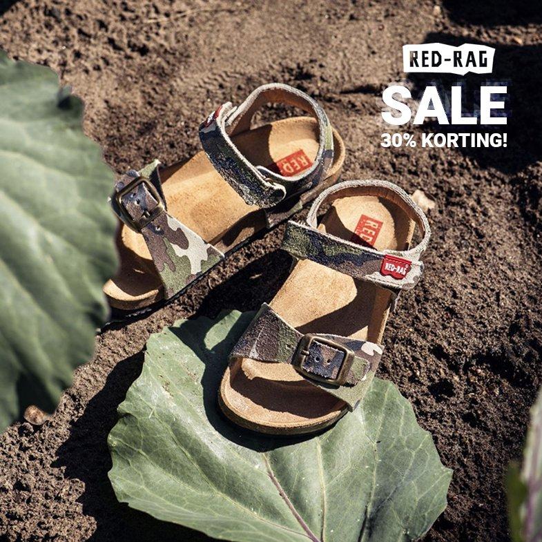 4fca68ee3dd8b0 Ook in onze winkels in Maarssen! https://www.mooieschoenen.nl/red-rag-19133-559-kaki-370000098  … #sandalen #sandals #korting #sale #kinderschoenen #army ...