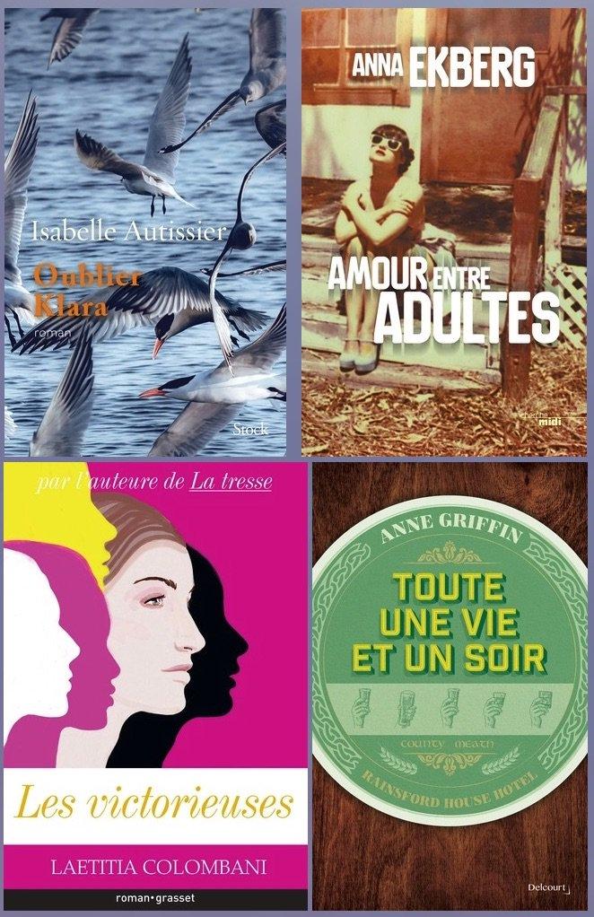 Les lecteurs en parlent : 15 livres pour embellir la semaine https://www.actualitte.com/t/jIMMEmuQ  @Babelio #conseilslecture #lecture #lecteurs #PAL #classement
