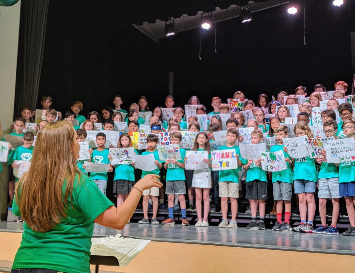 Last performance for these 5th grade McKinley Cardinals! Thank you to <a target='_blank' href='http://twitter.com/SimmermanArt'>@SimmermanArt</a> for the picture! <a target='_blank' href='http://twitter.com/APSMcKPR'>@APSMcKPR</a> <a target='_blank' href='http://search.twitter.com/search?q=gothedistance'><a target='_blank' href='https://twitter.com/hashtag/gothedistance?src=hash'>#gothedistance</a></a> <a target='_blank' href='http://search.twitter.com/search?q=movingonup'><a target='_blank' href='https://twitter.com/hashtag/movingonup?src=hash'>#movingonup</a></a> <a target='_blank' href='https://t.co/AVx8IxboRO'>https://t.co/AVx8IxboRO</a>