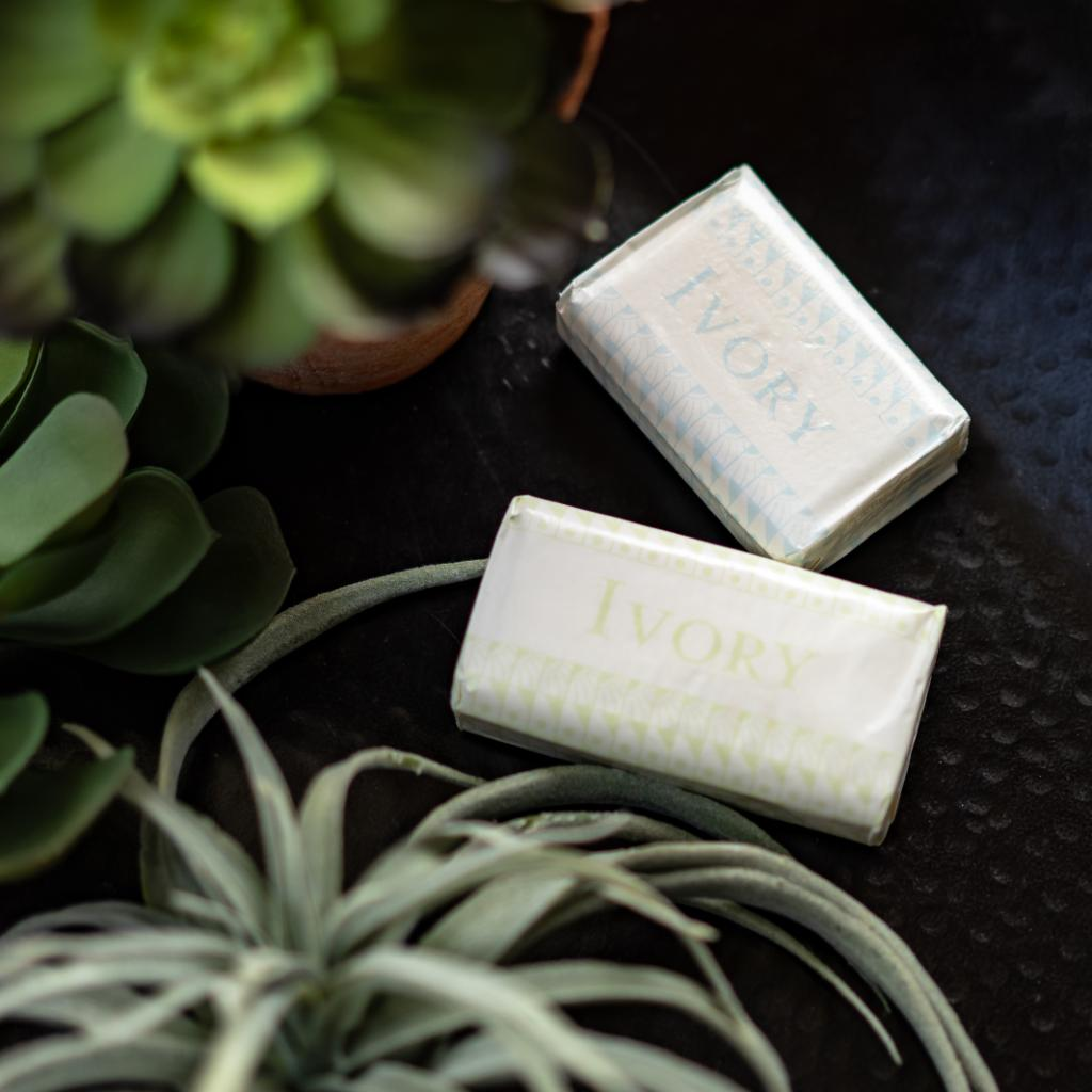 Ivory's our name and pure & purposeful ingredients are our game! #ivorysoap #barsoap https://t.co/V6t0DNmZ6W