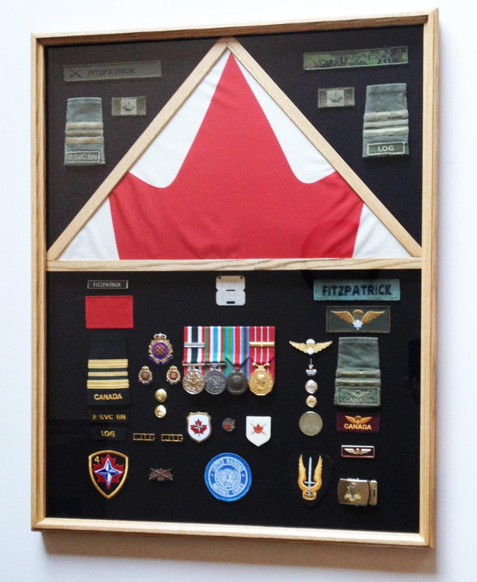 Martel's Medal Mounting - Reliable & Professional! http://ow.ly/eeN450uCJF2 #Medal #Mounting #Military #Veterans
