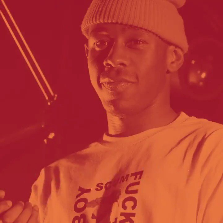 """This week on @dissectpodcast, breaking down """"the saddest song I've ever written,"""" according to @tylerthecreator. Listen to a line by line analysis of 911 / Mr. Lonely now 👉https://spoti.fi/2ZrXky8"""