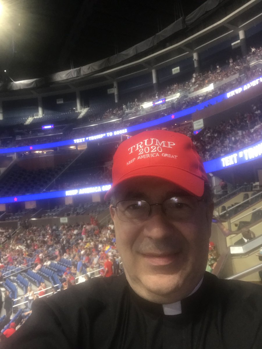@frfrankpavone's photo on #LeadRight
