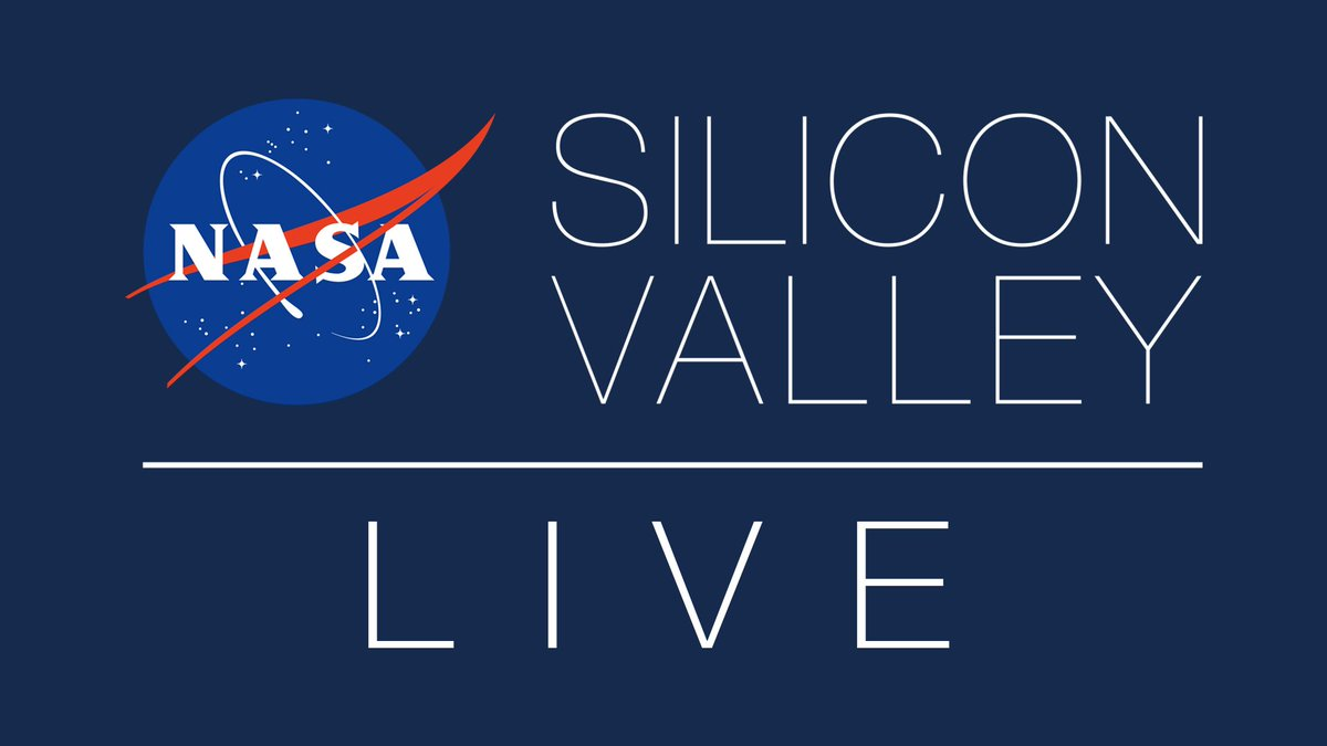 Were back! Join us Wednesday for a new episode of NASA in Silicon Valley Live! We'll talk about our plans to land astronauts on the Moon 🌘 by 2024 and how exploring the Moon will help us prepare to send humans to Mars. Tune in at 3pm PT on @Twitch: twitch.tv/nasa