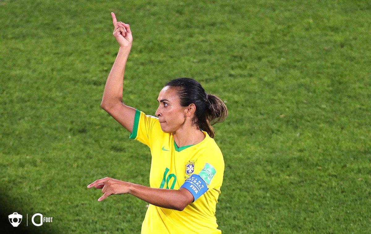 Coupe du monde féminine de football 2019 - Page 13 D9X7r7TXsAApjQC