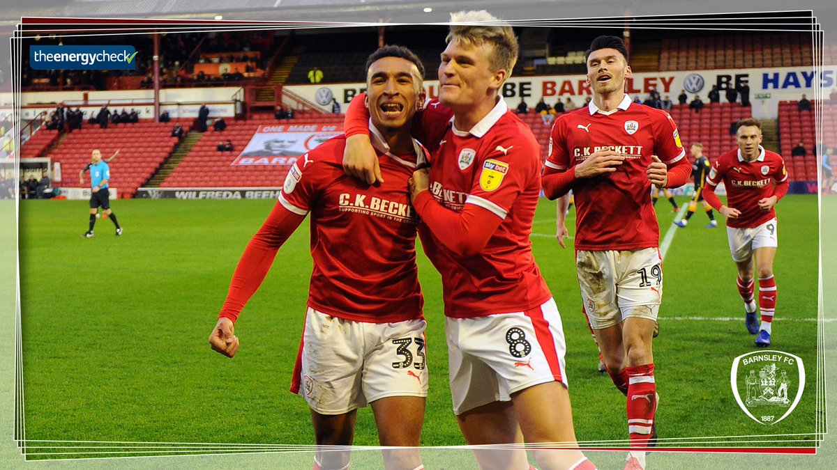 📸 👏 | These two are both ready to go, after securing @SkyBetChamp football and signing new contracts!  #YouReds 🔴⚪️