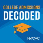 Image for the Tweet beginning: .@NACAC is excited to launch