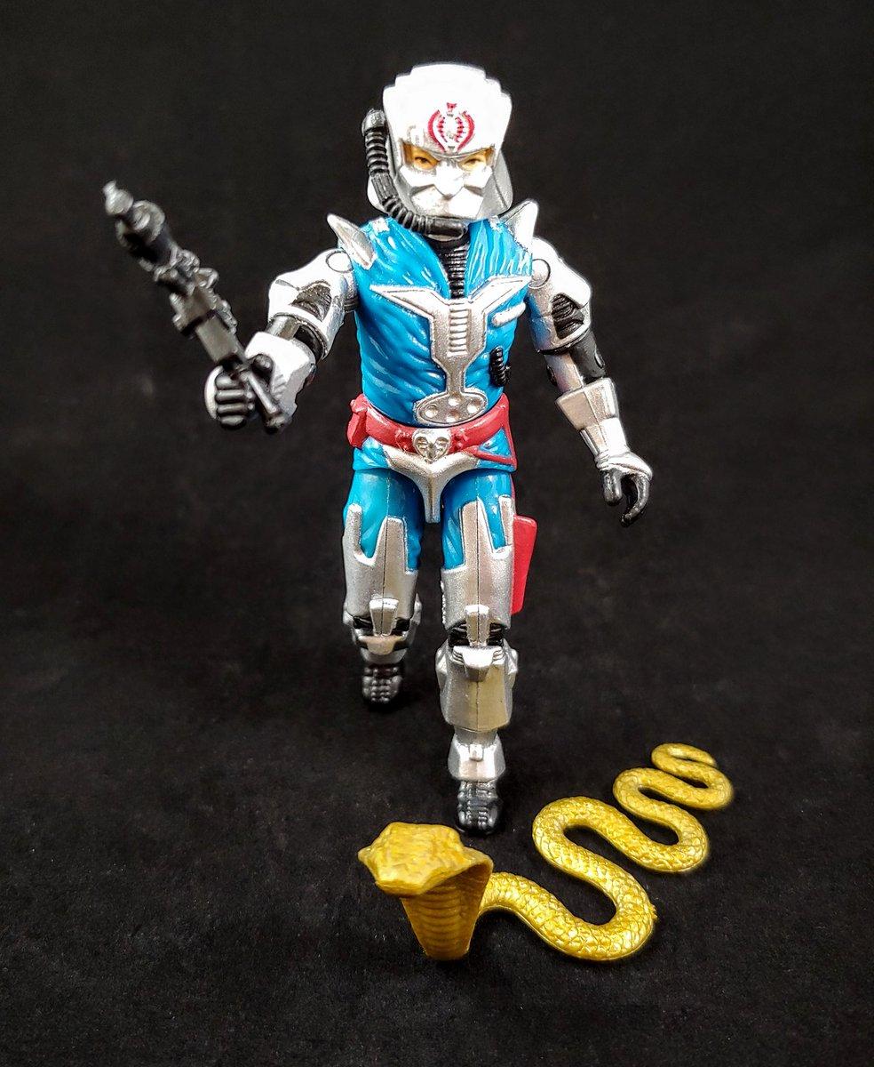 Battle Armor Cobra Commander