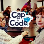 Image for the Tweet beginning: From introducing children to coding