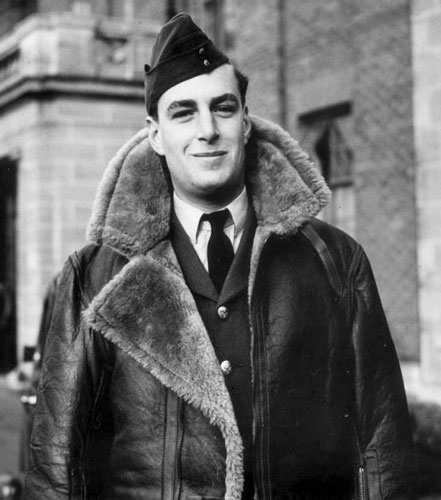 PO. Peter Boot. One of THE FEW.  http://www. bbm.org.uk/airmen/Boot.htm     On 5th June Boot forced a He111 to land in a field near Rouen. Having expended all his ammunition in combat, he made diving passes on the straggling bomber until it went down. Boot also shot down a Do17 on the same day. <br>http://pic.twitter.com/6wqWCgvRmq