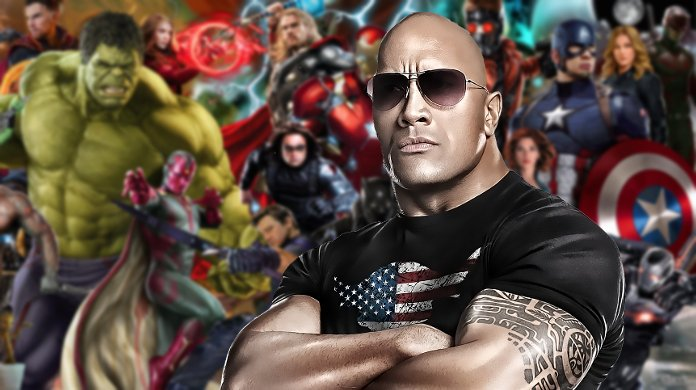 The director of #AvengersEndgame thinks there's only one character big enough for @TheRock to play in the #MCU: https://comicbook.com/marvel/2019/06/18/dwayne-rock-johnson-marvel-mcu-roles-cameo-anthony-russo/…