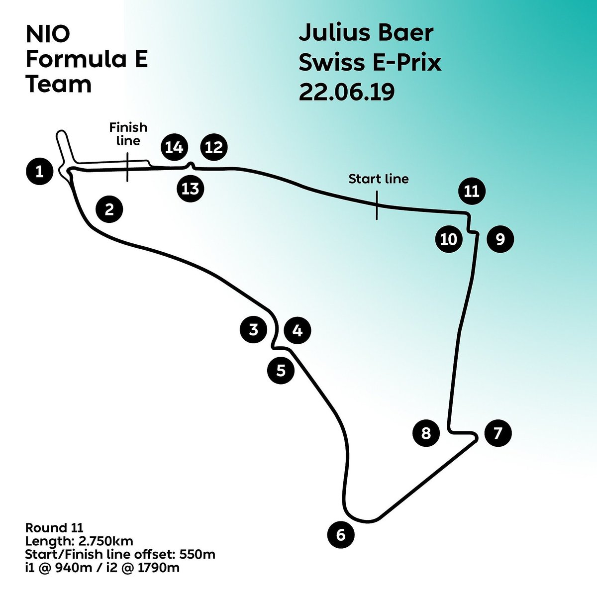 On Saturday our drivers will be racing around the the old city centre of Bern, a World UNESCO Heritage site. So Formula E fans... is this our first time competing on a UNESCO site?  #NIOFormulaE #BornToPushLimits #ABBFormulaE #AcronisRacing #BernEPrix #SwissEPrix #Circuit #UNESCO